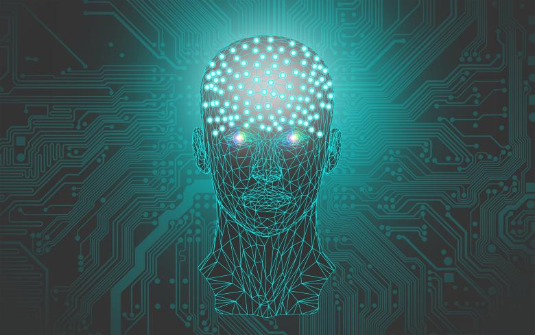 Artificial Intelligence Concept Free Stock Photo By Jack