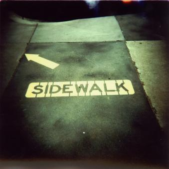 Free Stock Photo of Sidewalk