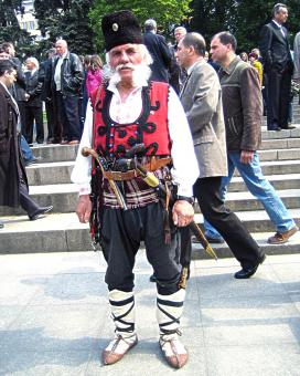 Free Stock Photo of Writer of the Bulgarian national revival