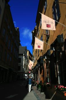 Free Stock Photo of Stockholm