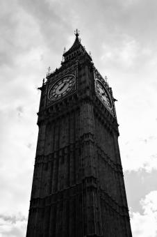 Free Stock Photo of Big Ben