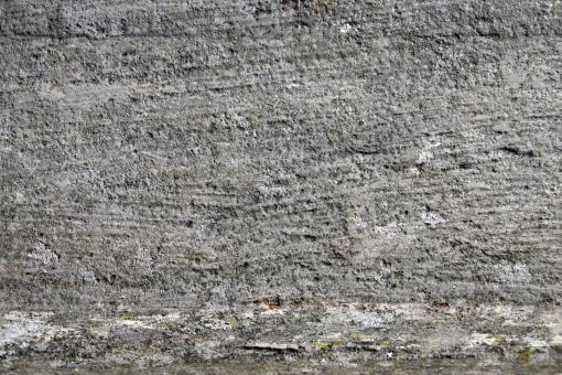 Free Stock Photo of Worn Concrete Wall Texture
