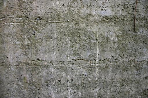 Free Stock Photo of Old Dirty and Worn Concrete Wall