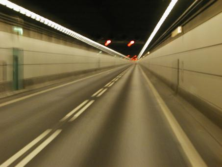 Free Stock Photo of Tunnel Vision