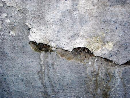 Free Stock Photo of Cracked wall texture