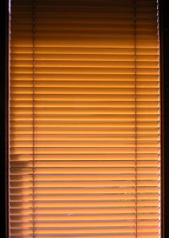 Free Stock Photo of Bast curtains
