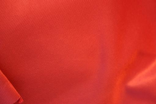 Free Stock Photo of Red Fabric Texture