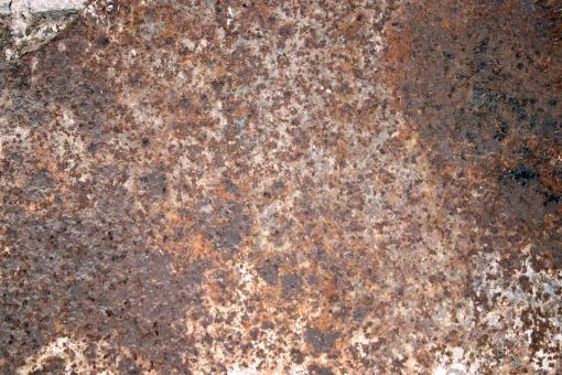 Free Stock Photo of Rusted Texture