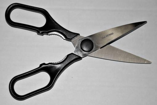 Free Stock Photo of Scissors