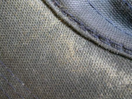 Free Stock Photo of Fabric Texture