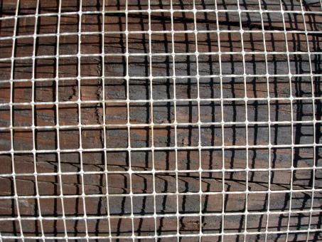 Free Stock Photo of Wire grid