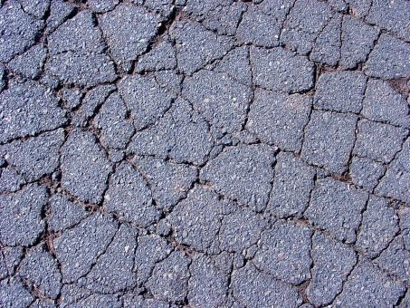 Free Stock Photo of Cracked surface