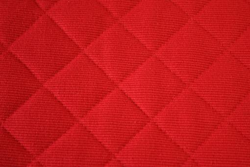 Free Stock Photo of Red fabric