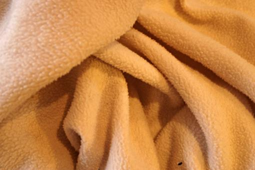 Free Stock Photo of Fleece blanket