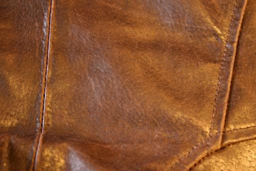 Free Stock Photo of Dark leather