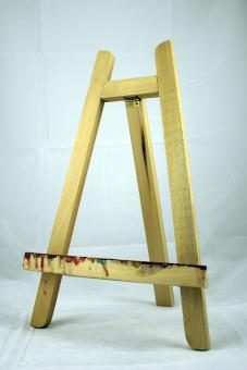 Free Stock Photo of Display Easel