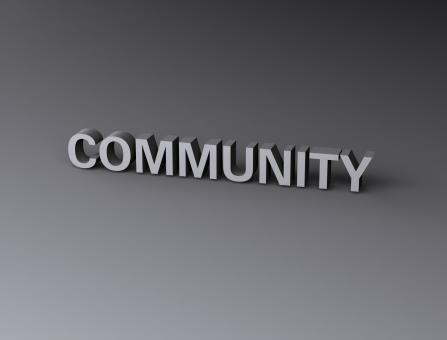 Free Stock Photo of Community