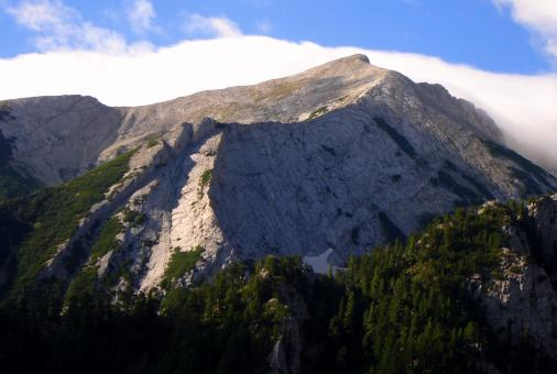 Free Stock Photo of Pirin