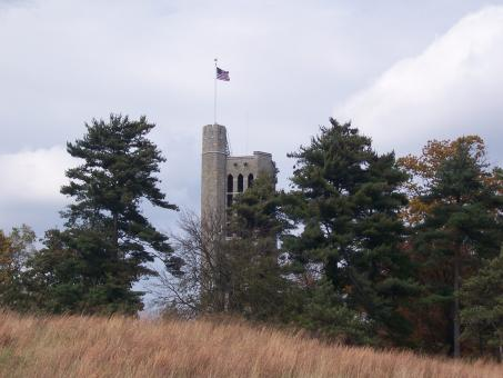 Free Stock Photo of Valley Forge Chapel