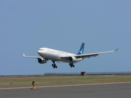 Free Stock Photo of Garuda Indonesia