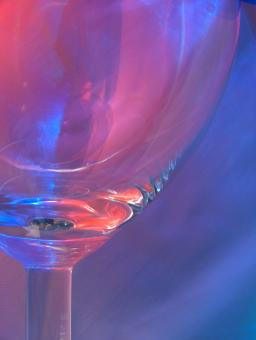 Free Stock Photo of wine glass