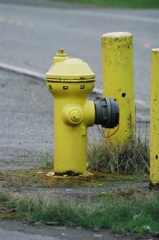 Free Stock Photo of fire hydrant