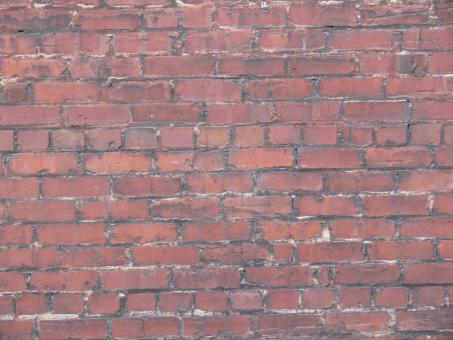 Free Stock Photo of Brick wall