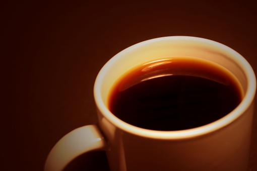 Free Stock Photo of Cup of Joe