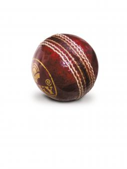 Free Stock Photo of Cricket ball