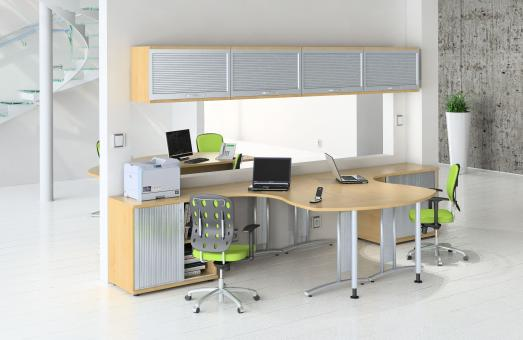 Free Stock Photo of Office interior