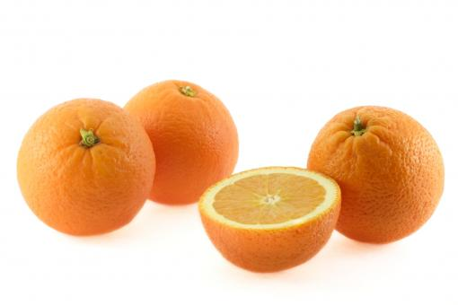 Free Stock Photo of Malta Oranges