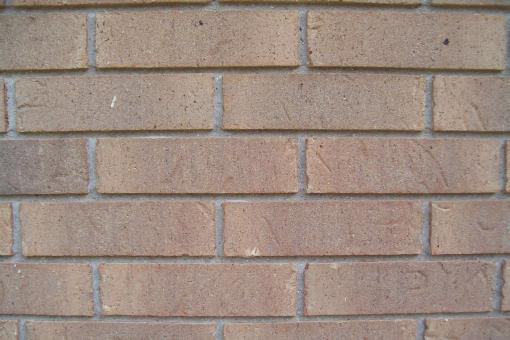 Free Stock Photo of A Brick wall