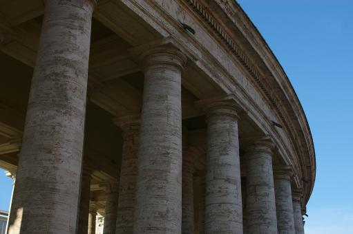 Free Stock Photo of Momument of Rome Italy