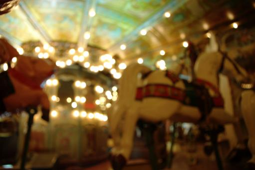 Free Stock Photo of French romantic manege