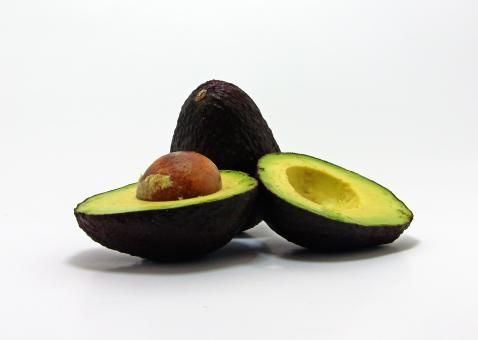 Free Stock Photo of Avocado