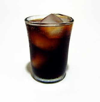Free Stock Photo of Cold drink