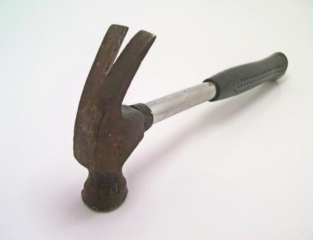 Free Stock Photo of Hammer