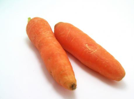 Free Stock Photo of Carrots
