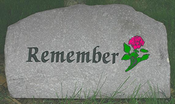 Free Stock Photo of Remember