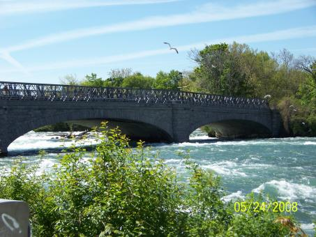 Free Stock Photo of Beauty of Niagara River