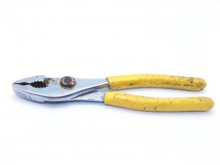 Free Stock Photo of Pliers