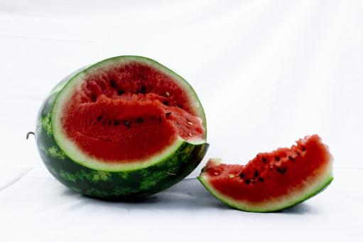Free Stock Photo of Watermelon