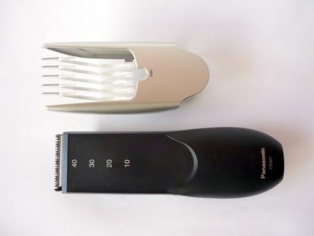 Free Stock Photo of Panasonic Hair Trimmer
