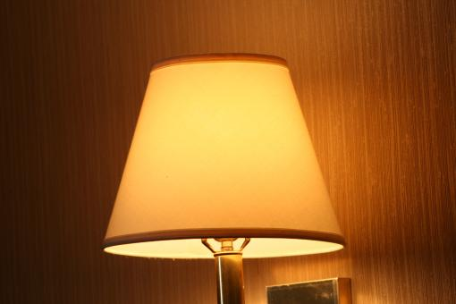 Free Stock Photo of Lamp