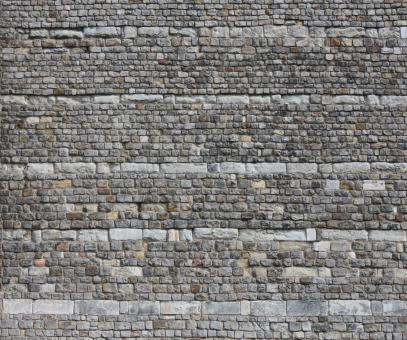 Free Stock Photo of Medieval Brick