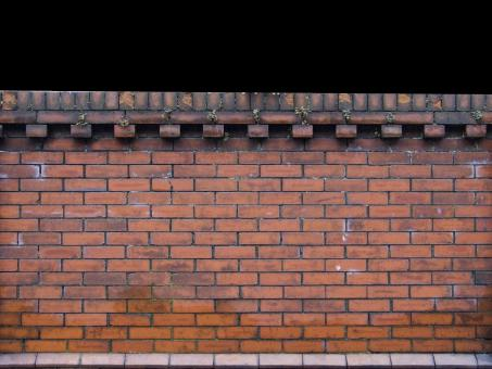 Free Stock Photo of  Red Brick Wall
