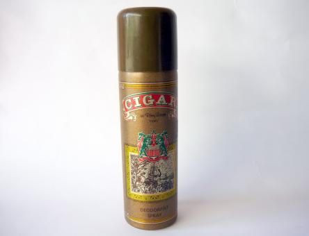 Free Stock Photo of Cigar Deodorant Spray