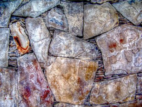Free Stock Photo of Stone texture