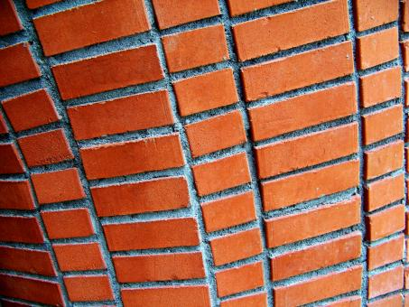 Free Stock Photo of Wall brick