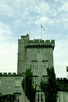 Free Stock Photo of Irish Castle
